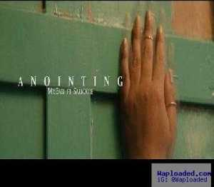Mr. Eazi - Anointing (ft. Sarkodie)